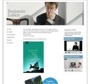 Benjamin Lebert