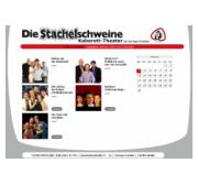 Die Stachelschweine Berliner Literarisches Kabarett GmbH